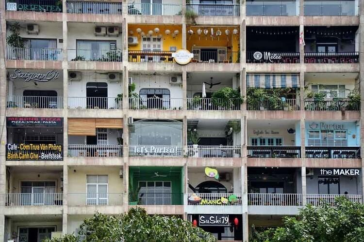 chungcucu1 - Kinh nghiệm khi mua nhà chung cư cũ giúp bạn bỏ 1 lợi 10