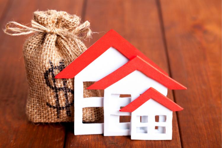 """vay mua nha lam the nao de khong thanh con no ca doi 3086 1 - Vay mua nhà: Làm thế nào để không thành """"con nợ"""" cả đời?"""