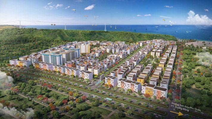 Khu đô thị Sun Grand City New An Thới Phối Cảnh Dự Án 2 712x400 - Tiềm năng đầu tư dự án sun grand city an thới