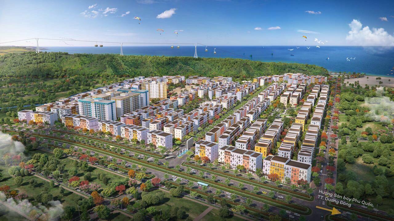 Khu đô thị Sun Grand City New An Thới Phối Cảnh Dự Án 2 - Khu-đô-thị-Sun-Grand-City-New-An-Thới-Phối-Cảnh-Dự-Án-2