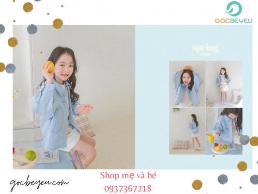 mua quan ao tre em 2 533x400 - Những mẫu váy công chúa cho bé giúp tủ đồ thêm nhiều màu sắc