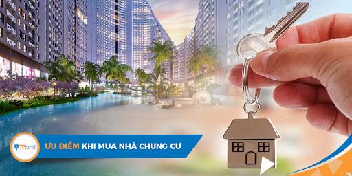 unnamed - Những ưu điểm khi mua căn hộ