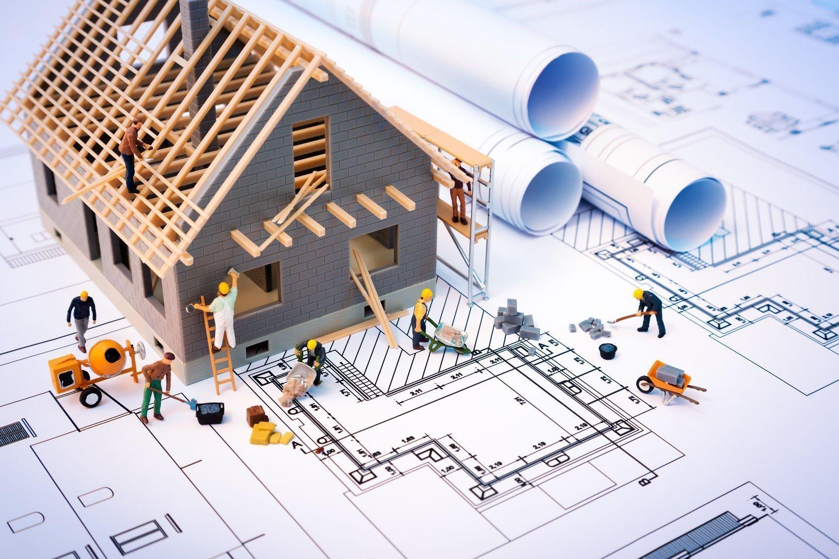 xây nhà cần chuẩn bị gì - Xây nhà nên chuẩn bị và quan tâm những gì?