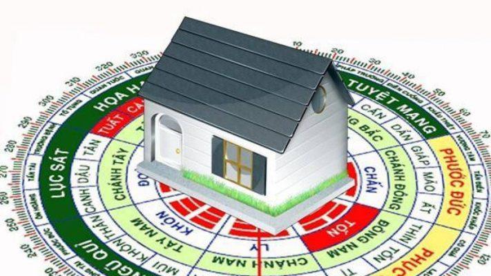 xây nhà vào tháng mấy 711x400 - Xây nhà mùa nào hợp lý? Ưu và nhược điểm?