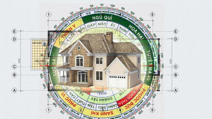 20200731153957 3bbd 711x400 - Hướng dẫn cách xây nhà theo phong thủy giúp gia đình làm ăn phát tài